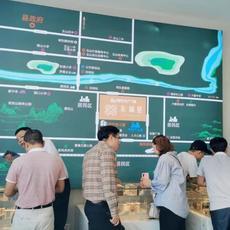 时代广场|东城里区位图